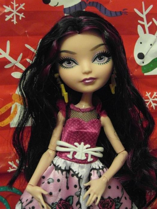 Кукла Нигяр