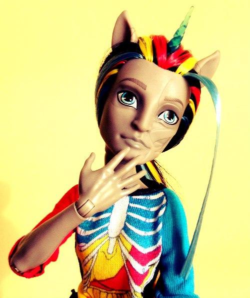 Кукла Нейтан