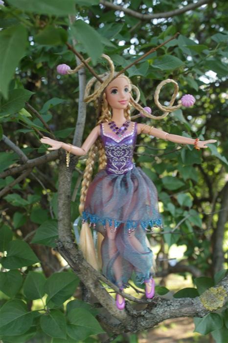Кукла Реяна