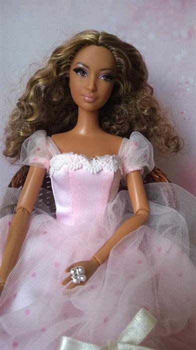 Кукла Кимми