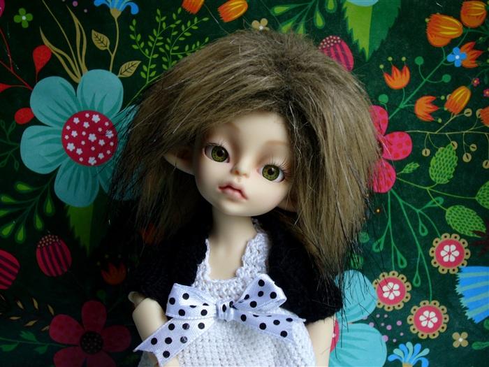 Кукла Фенечка (Феня)
