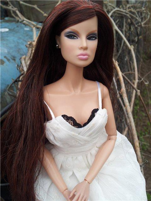 Кукла Евгения