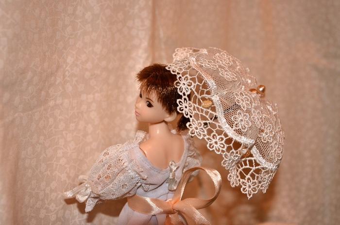 Кукла Леля (Леокадия)