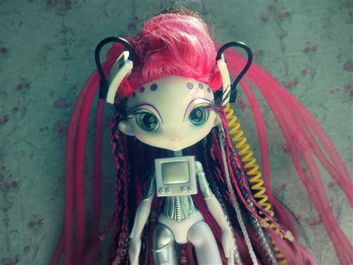 Кукла Тиви | TV
