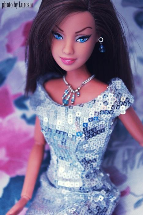 Кукла Тереза