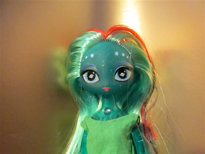 Кукла Смагард