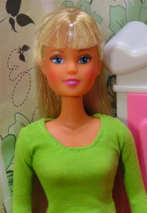 Кукла Сол