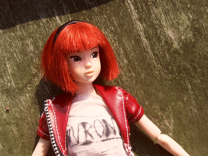 Кукла Рейла Рэнсом | Reila Ransom