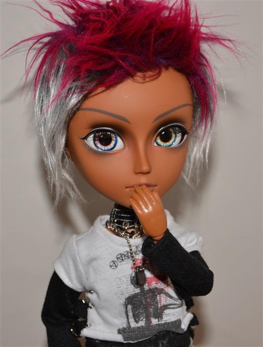Кукла Яша