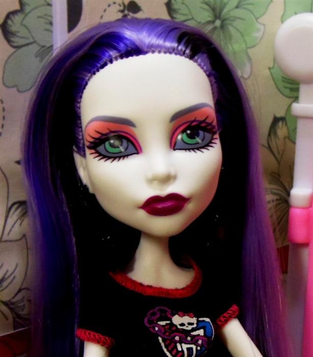 Кукла Марли