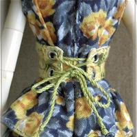 Платье для Либбит