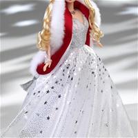 2001 Celebration Barbie