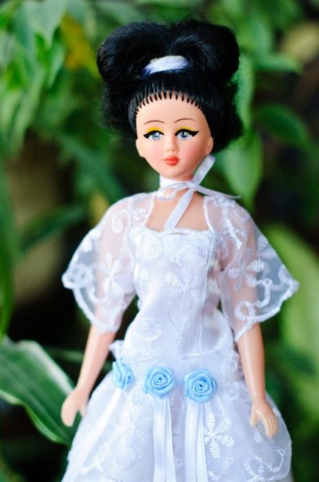 Кукла Ольга