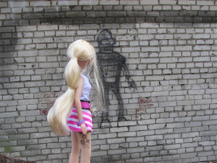 Кукла Кира
