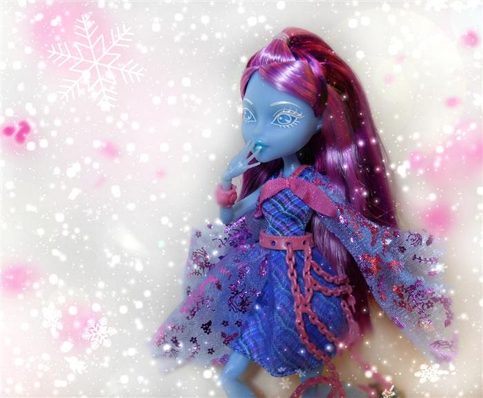 Кукла Кицунэ
