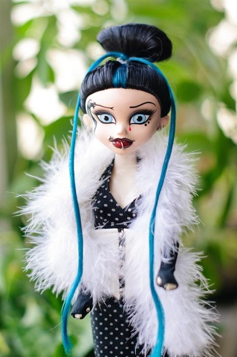 Кукла Девастейша