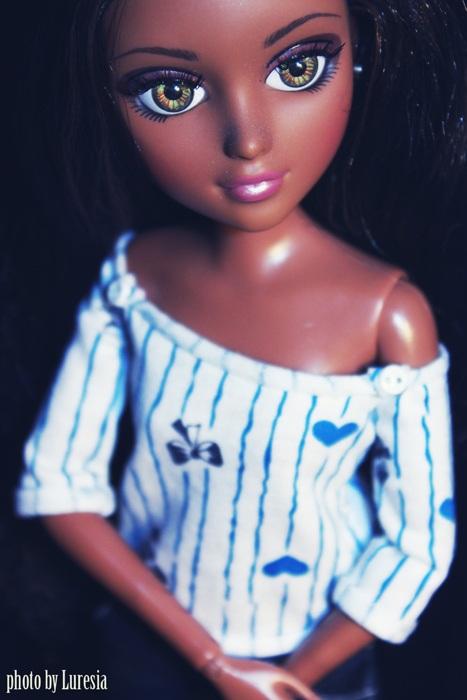 Кукла Габриэла