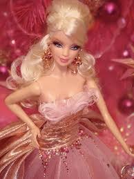Кукла 2009 Holiday Barbie