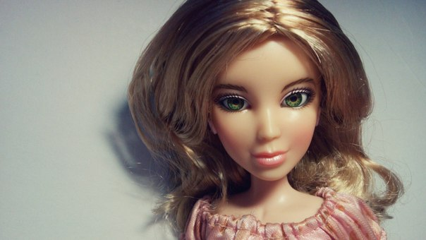 Кукла Элоиза Лоулайт