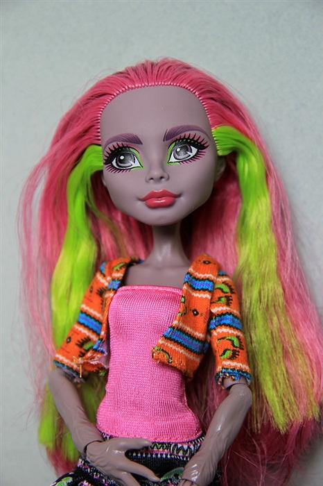 Кукла Надин