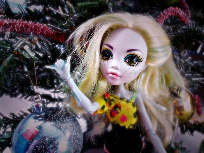 Кукла Лагуша