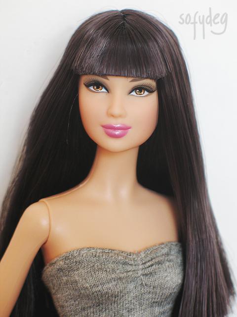 Кукла Николь (Никки) Адамс (Nicole (Nickie) Adams)