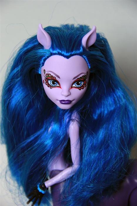 Кукла Аруна