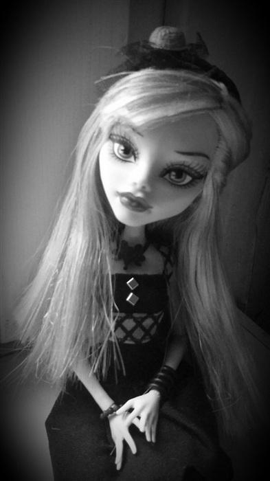 Кукла Сао