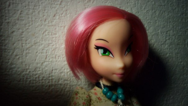 Кукла Уна