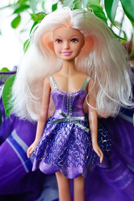 Кукла Луана