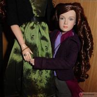 Tonner Twilight Renesmee