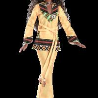 Kwanzaa Barbie