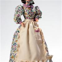 Pioneer Shopkeeper Barbie