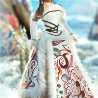 Inuit Legend Barbie