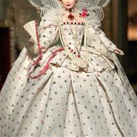 Queen Elizabeth I Barbie