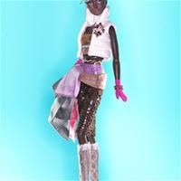 Barbie Coco