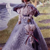 Gibson Girl Barbie