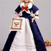 Colonial Barbie