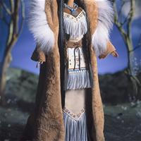 Spirit of the Earth Barbie