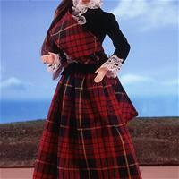 Scottish Barbie (1st Edition)