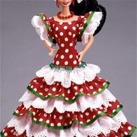 Andalucia Barbie