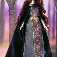 Princess of Ireland Barbie
