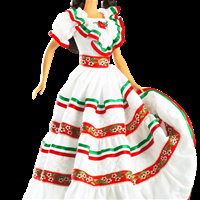 Cinco de Mayo Barbie