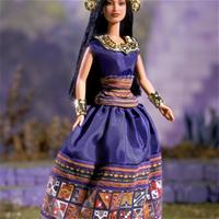 Princess of the Incas Barbie