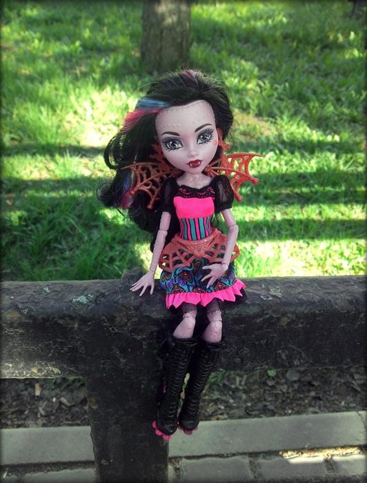 Кукла Esme