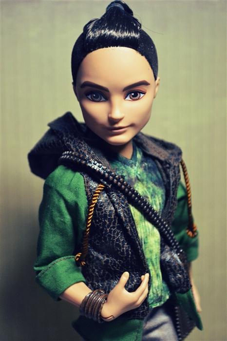Кукла Сид