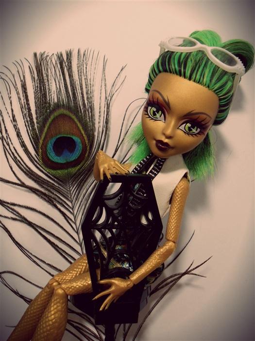 Кукла Астрея