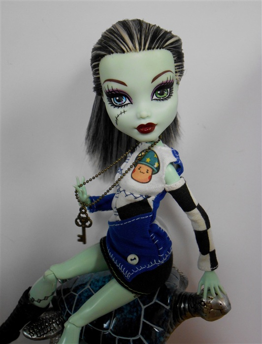 Кукла Амина
