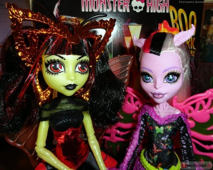 Кукла Luna Mothews