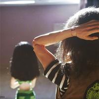 Неудачный фотосет + парик...